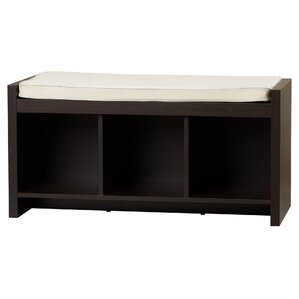 Janice Storage Bench