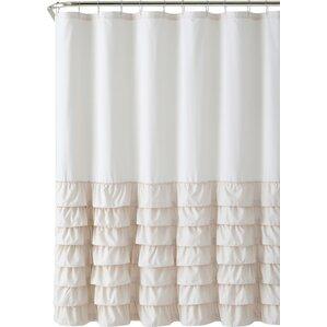 Kimbra Shower Curtain