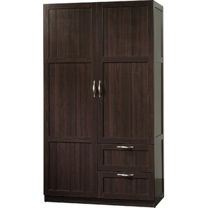 Houston Wardrobe Armoire