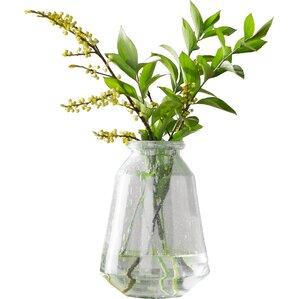Iman Glass Vase