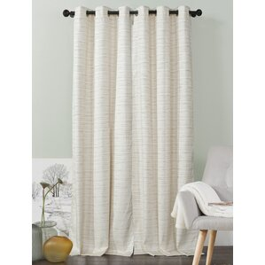 Fason Blackout Curtain Panels (Set of 2)
