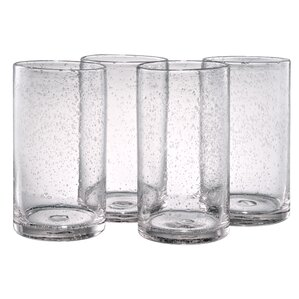 Silva Highball Glass (Set of 4)