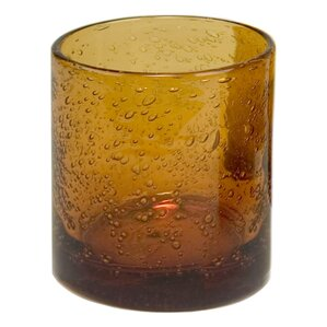 Silva Double Old Fashioned Glass (Set of 4)