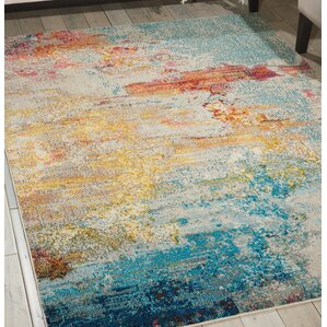 Lidia Sealife Area Rug