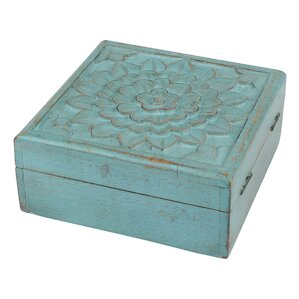 Vincent Decorative Box