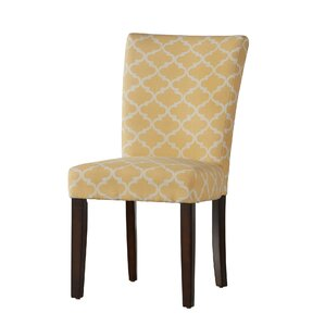 Frances Side Chair (Set of 2)