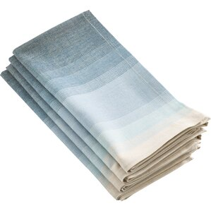 Connolly Ombre Cotton Dinner Napkin (Set of 4)