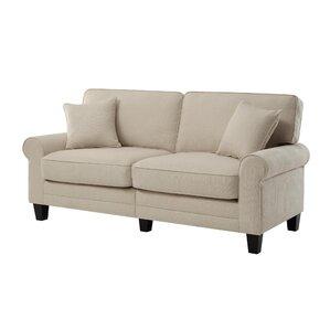 """Nellie 73"""" Sofa"""