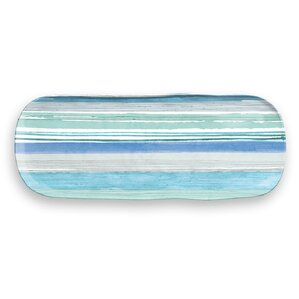Kelly Melamine Serving Platter