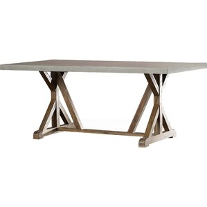 Mayotte Kurt Dining Table