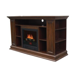 """Latrice 50"""" Media Console with Electric Fireplace"""