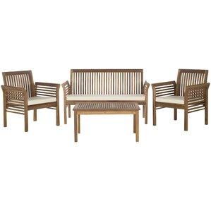 4-Piece Jana Patio Seating Group