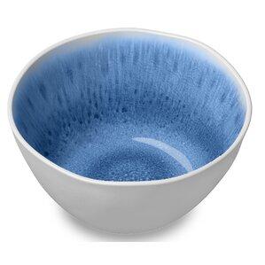 Whitney Melamine Salad Bowl (Set of 6)