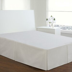 Denise Microfiber Tailored Bed Skirt