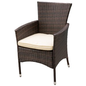 Maggie Patio Arm Chair (Set of 2)
