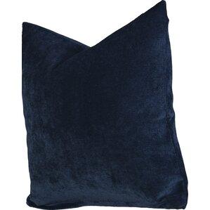 Alexa Polyester Throw Pillow