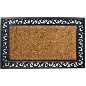 Ramshead Doormat