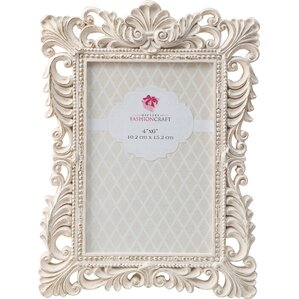 Brisbane Antique Picture Frame