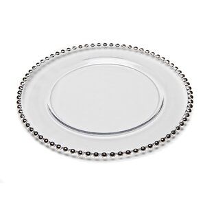 "Madison 13"" Charger Plate"