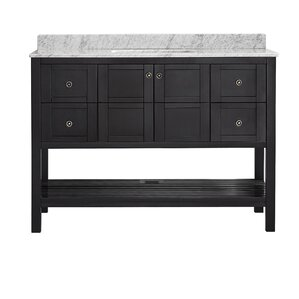 "Simmons 48"" Bathroom Vanity"