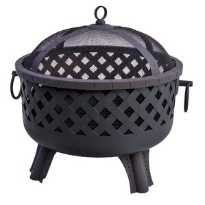 Savannah Firepit