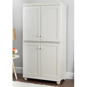 Hopedale Storage Armoire