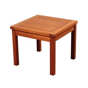 Austin Eucalyptus Side Table