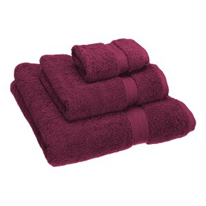 Greenhalge 3-Piece Towel Set
