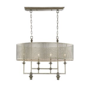 Benson 4-Light Chandelier