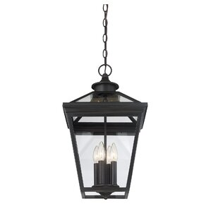 Colchester 4-Light Outdoor Hanging Light