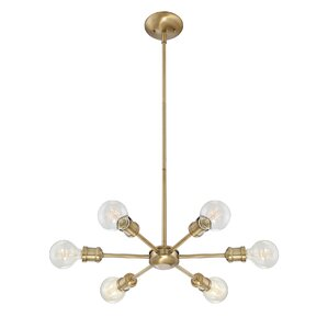 Dorian 6-Light Chandelier