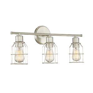 Anderson 3-Light Vanity Light