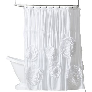 Kendra Shower Curtain