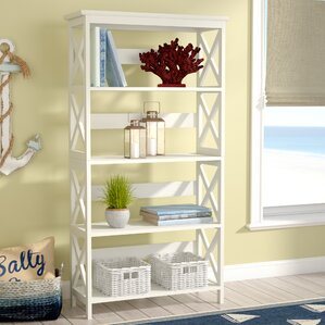 Norwich 5-Tier Bookcase
