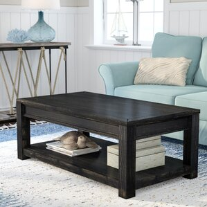 Baltwood Coffee Table
