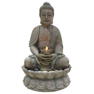 Buddha Fountain