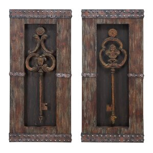 Lemarque Wall Decor (Set of 2)
