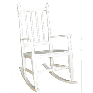 Carrie Rocking Chair