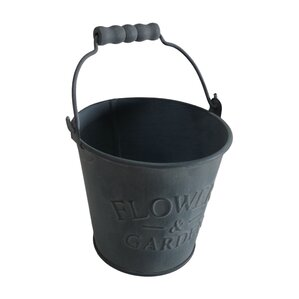 Soloman Round Pot Planter