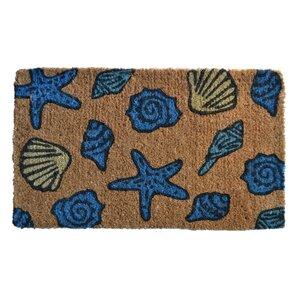 Lorna Seashells Doormat
