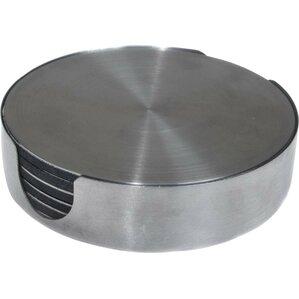 Kiera Stainless Steel Coaster