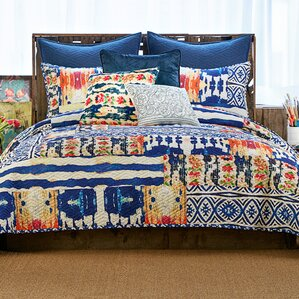 bed coverlets & quilts you'll love | wayfair