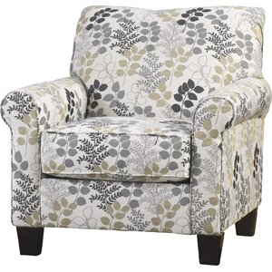 Kenya Armchair by Darby Home Co