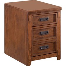 San Luis 2 Drawer Chest by Loon Peak
