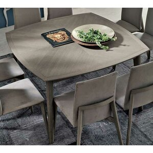 8 + seat square kitchen & dining tables you'll love | wayfair