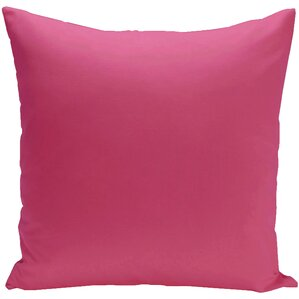 Georgia Outdoor Throw Pillow