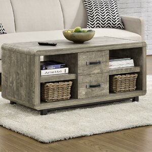 Kaley Coffee Table by Union Rustic