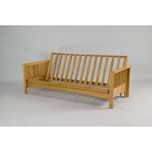 Portland Futon Frame by Gold Bond