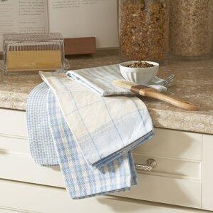 callista kitchen towels set of 4. beautiful ideas. Home Design Ideas