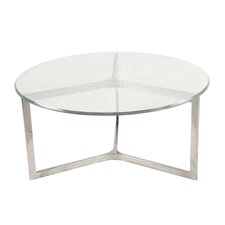 Monza Coffee Table by New Pacific Direct